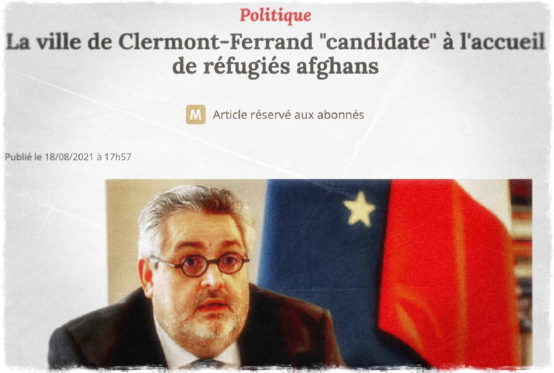 FRANCE • Chroniques d'Auvergnistan
