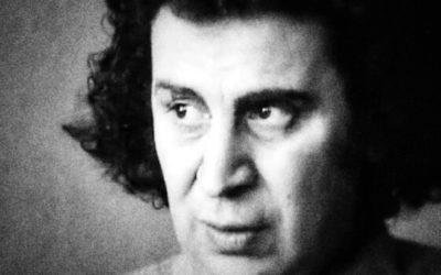 DEUIL • Mikis Theodorakis, mémoire éternelle